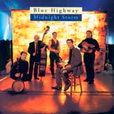 BLUE HIGHWAY 'Midnight Storm'     REB-1746-CD