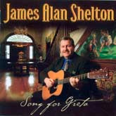 JAMES ALAN SHELTON 'Song For Greta'