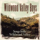 WILDWOOD VALLEY BOYS 'Songs from Wildwood Valley' REB-1799-CD