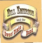 BILL EMERSON & THE SWEET DIXIE BAND    REB-1823-CD