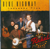 BLUE HIGHWAY 'Lonesome Pine'    REB-7512-CD