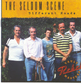 SELDOM SCENE 'Different Roads' REB-7516-CD