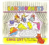 CHUCK LEVY 'Banjourneys'