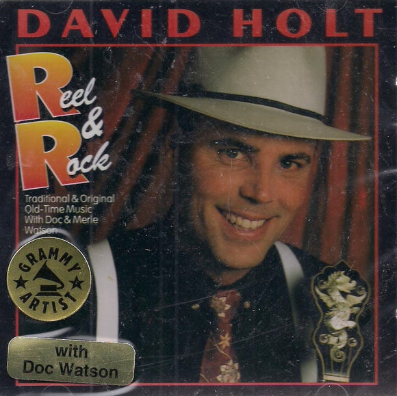 DAVID HOLT 'Reel & Rock' HW-1253