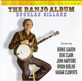 DOUGLAS DILLARD 'The Banjo Album Extended Edition' SIERRA-1022-CD
