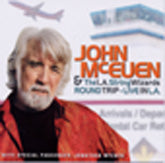 JOHN McEUEN & THE LA. STRING WIZARDS 'Round Trip-Live In LA.'