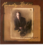 RANDY KOHRS 'Old Photograph'