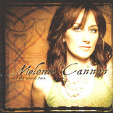 MELONIE CANNON 'And The Wheels Turn'