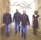 LOU REID & CAROLINA 'My Own Set Of Rules'