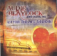 AUDIE BLAYLOCK 'Cryin' Heart Blues'     RHY-1060-CD