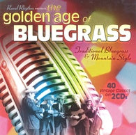 VARIOUS 'Golden Age Of Bluegrass'