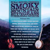 VARIOUS ARTISTS 'Smoky Mountain Bluegrass'
