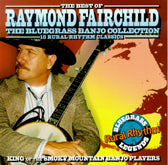 RAYMOND FAIRCHILD 'Bluegrass Banjo Collection'