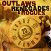 VARIOUS ARTISTS 'Outlaws Renegades & Rogues'