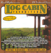 VARIOUS ARTISTS 'Log Cabin Favorites'