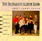 BLUEGRASS ALBUM BAND 'Bluegrass Album Band, Vol. 5'