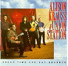 ALISON KRAUSS 'Everytime You Say Goodbye'      ROU-0285-CD