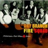 DRY BRANCH FIRE SQUAD 'Memories That Bless & Burn' ROU-0469-CD