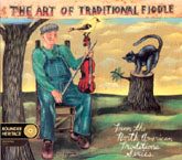 VARIOUS 'The Art of Traditional Fiddle'