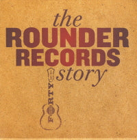 VARIOUS ARTISTS  'The Rounder Records Story'