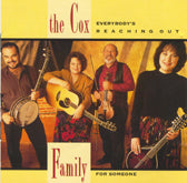 COX FAMILY 'Everybody's Reaching Out For Someone' ROU-0297-CD
