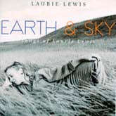 LAURIE LEWIS 'Earth & Sky'