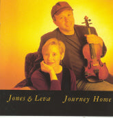 JONES & LEVA 'Journey Home'
