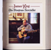 JAMES KING 'The Bluegrass Storyteller'