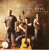 NEW FOUND ROAD 'Life In A Song'