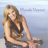 RHONDA VINCENT 'Good Thing Going'