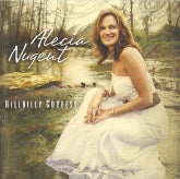 ALECIA NUGENT 'Hillbilly Goddess'        ROU-0612-CD