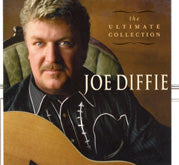 "JOE DIFFIE ""The Ultimate Collection"""