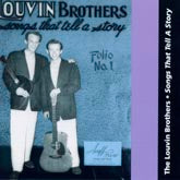LOUVIN BROTHERS 'Songs That Tell a Story'
