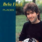 BELA FLECK 'Places' ROU-11522-CD