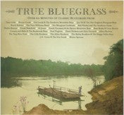 VARIOUS 'True Bluegrass'