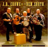 J. D. CROWE 'Come On Down to My World'