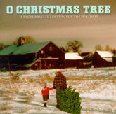 VARIOUS 'O Christmas Tree: A Bluegrass Collection For The Holidays'