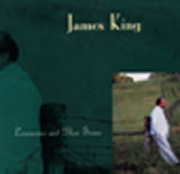 JAMES KING 'Lonesome & Then Some'