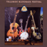 VARIOUS ARTISTS 'Telluride Bluegrass Festival'