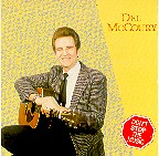 DEL MCCOURY 'Don't Stop the Music' ROU-0245-CD