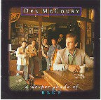 DEL MCCOURY 'A Deeper Shade Of Blue'