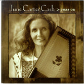 JUNE CARTER CASH 'Press On'