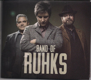 BAND OF RUHKS    RUHK-8006-CD