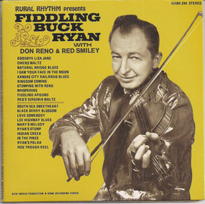 DON RENO & RED SMILEY WITH BUCK RYAN 'Fiddle Breakdown'