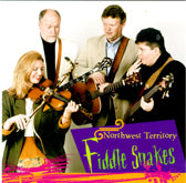 NORTHWEST TERRITORY 'Fiddle Snakes'
