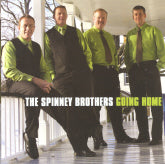 SPINNEY BROTHERS 'Going Home'