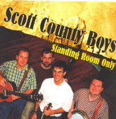 SCOTT COUNTY BOYS 'Standing Room Only'