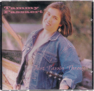 TAMMY FASSAERT 'Just Passin' Through'