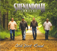 SHENANDOAH DRIVE 'Old Dirt Road'