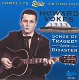 HOWARD VOKES 'Songs Of Tragedy & Disaster'